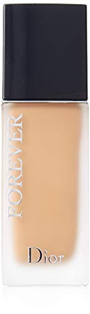 有効化覗く尾クリスチャンディオール Dior Forever 24H Wear High Perfection Foundation SPF 35 - # 4N (Neutral) 30ml/1oz並行輸入品