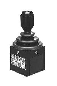 栄通信工業(Sakae) ジョイスティックコントローラ 3次元式 30JBK-ZT-30R3G