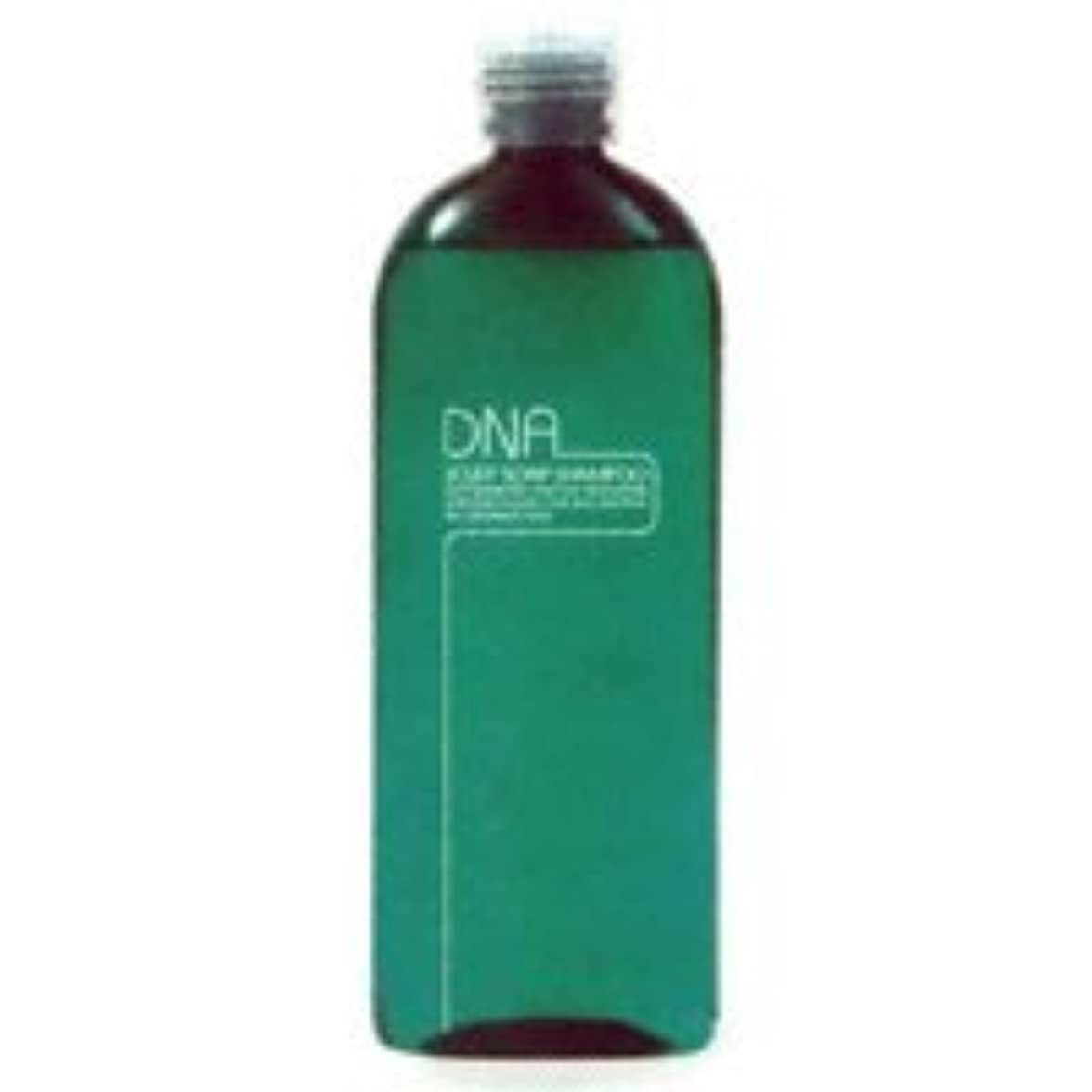 水平大統領浅いハツモール ビューティ スカーフソープ DNAシャンプー 350ml/薄毛、抜け毛が気になる方のための低刺激、弱酸性シャンプー