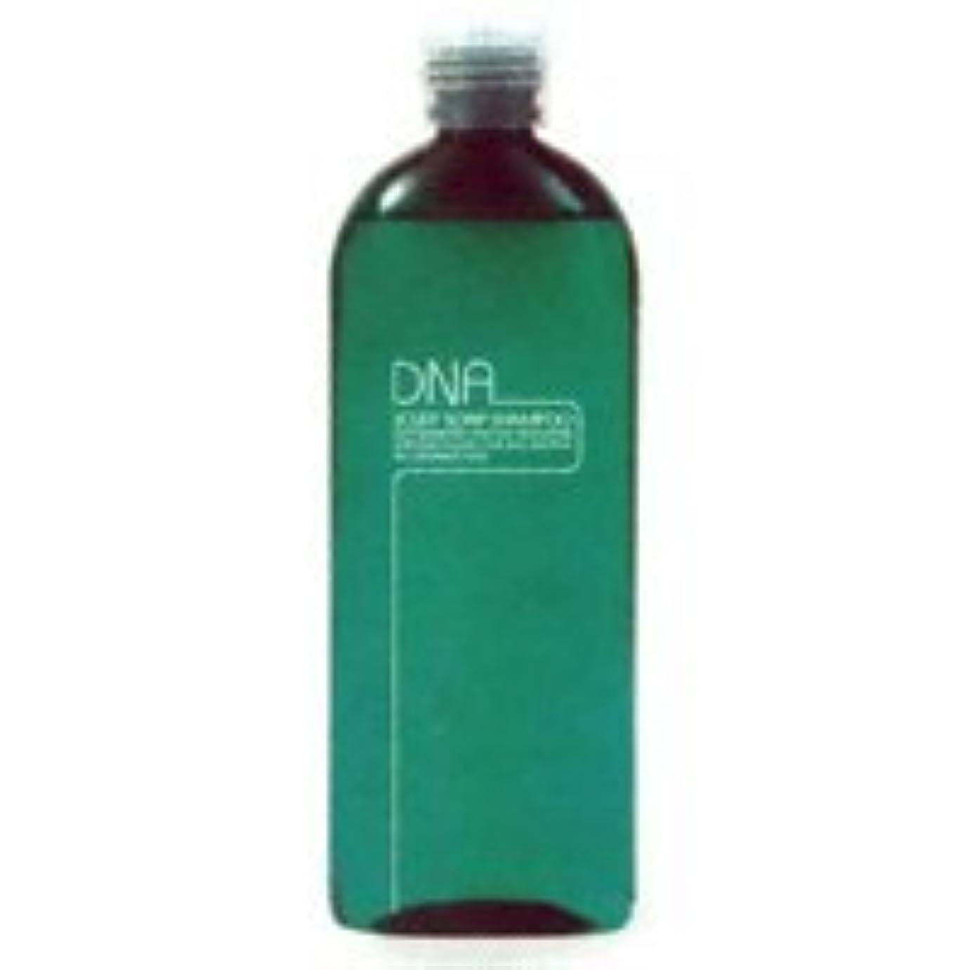 援助多用途デュアルハツモール ビューティ スカーフソープ DNAシャンプー 350ml/薄毛、抜け毛が気になる方のための低刺激、弱酸性シャンプー