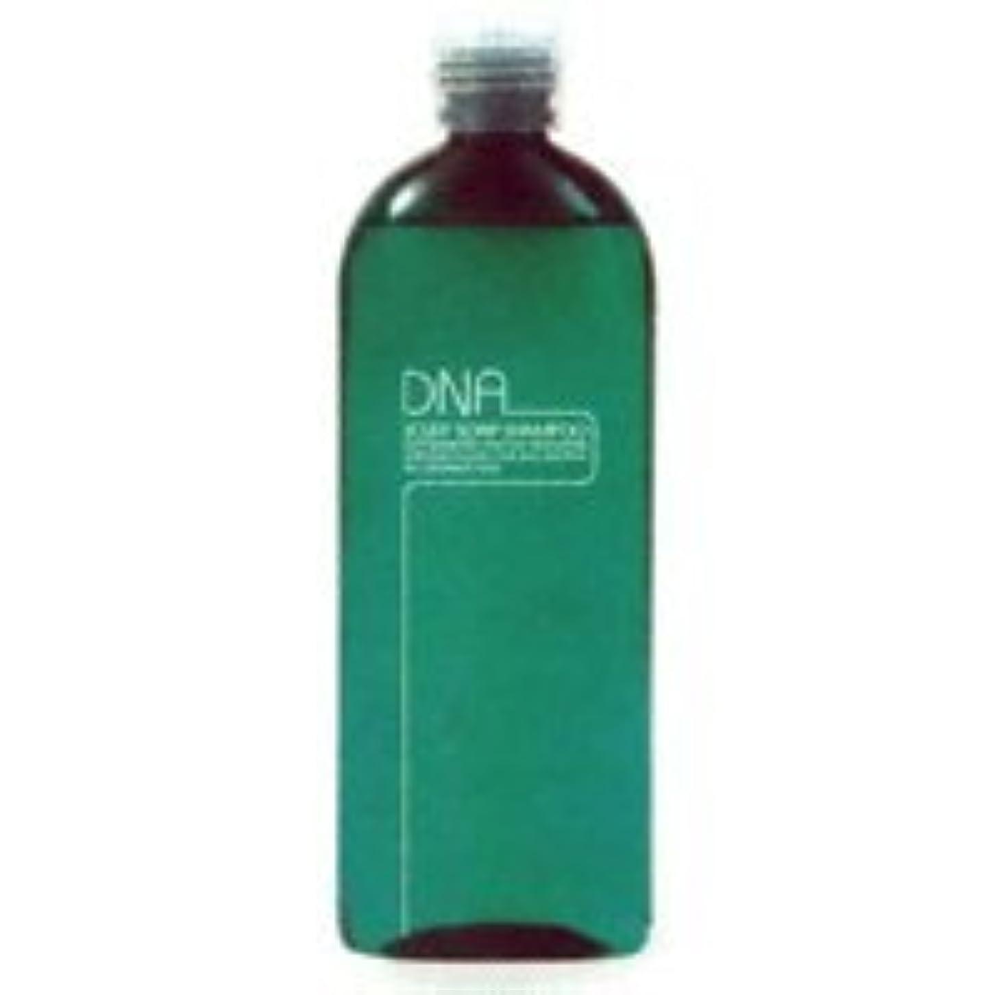 バッフルミットミットハツモール ビューティ スカーフソープ DNAシャンプー 350ml/薄毛、抜け毛が気になる方のための低刺激、弱酸性シャンプー