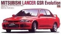 1/24 三菱ランサー GSR エボリューション #CD8