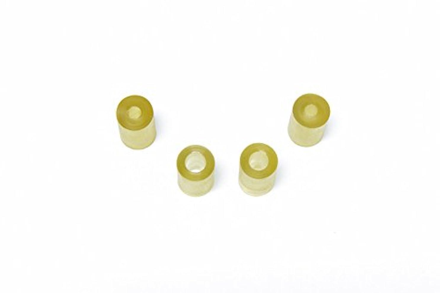 効能ある栄光のモンスターyanzeo pa03338-y327 Pa03338-y239 for Fujitsu fi-5750 C fi-5650 C fi-5750 fi-5650ドライブフィードローラーゴムタイヤ