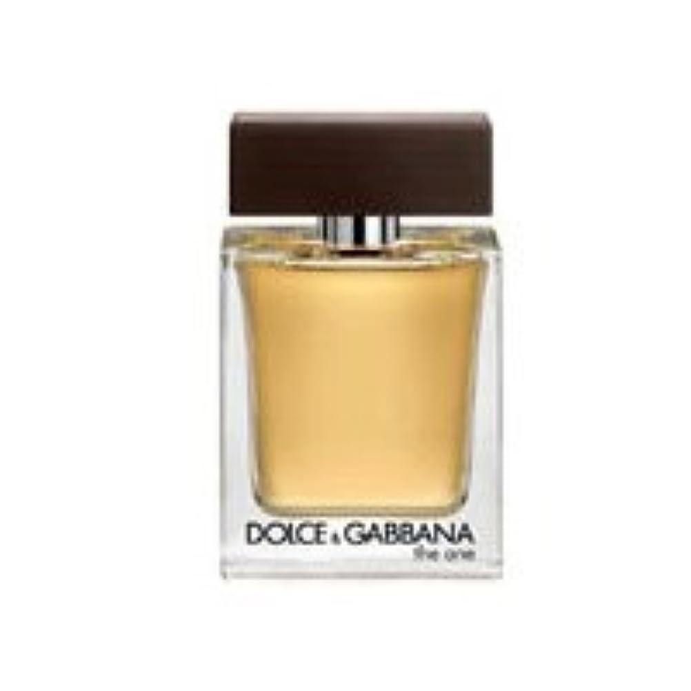 消化器疑問を超えて記憶ドルチェ&ガッバーナ(Dolce&Gabbana) ザ?ワン フォーメン EDT/SP(30ml)[並行輸入品]