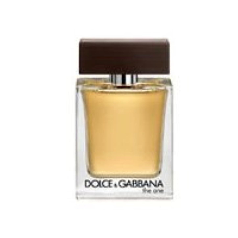 その幻想誘惑ドルチェ&ガッバーナ(Dolce&Gabbana) ザ?ワン フォーメン EDT/SP(30ml)[並行輸入品]
