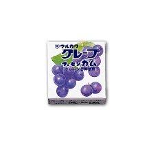 丸川製菓 グレープマーブルガム 6粒×33個