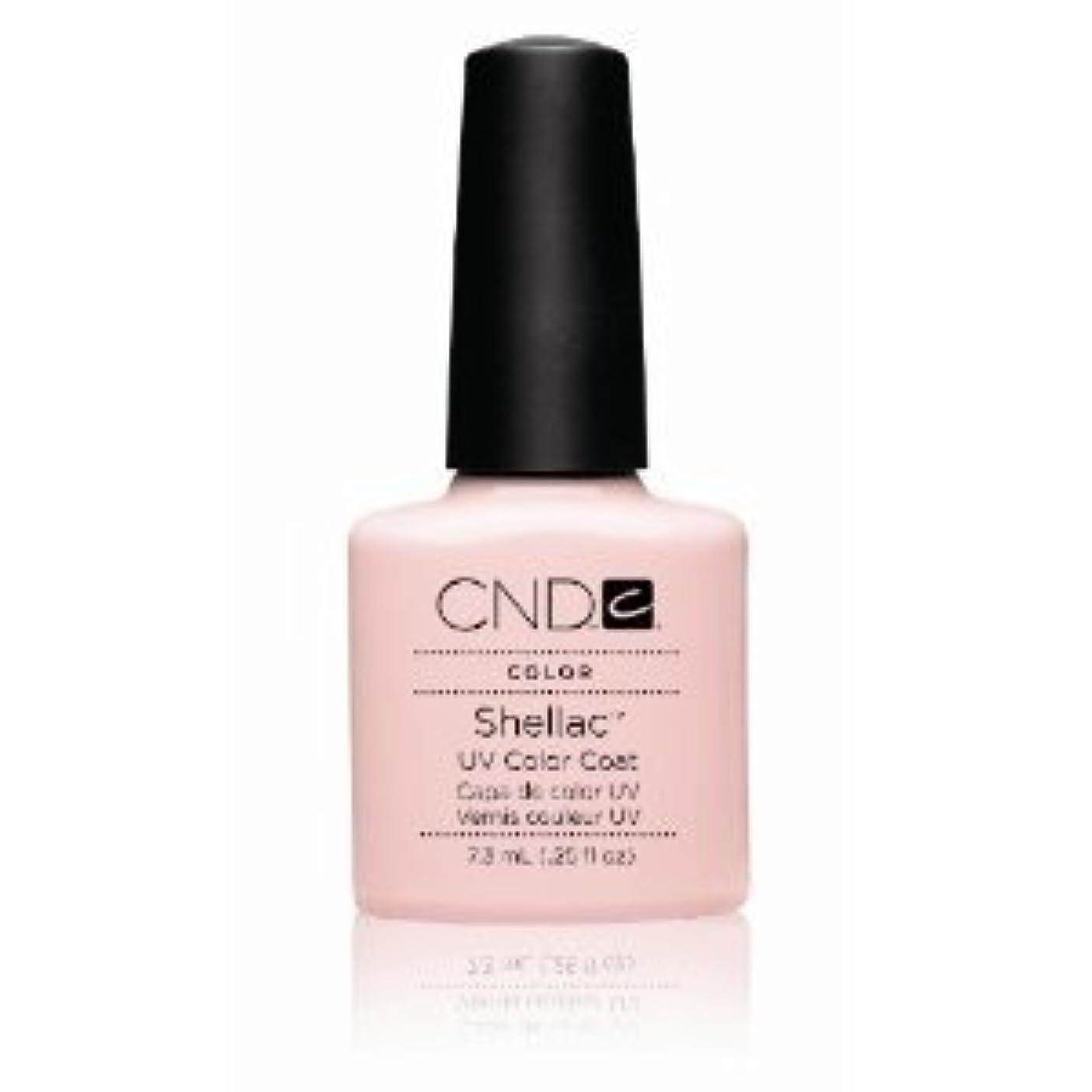 機知に富んだ乳によるとCND シーエヌディー シェラック UVカラーコート7.3mL 523 Clearly Pink [並行輸入][海外直送品]