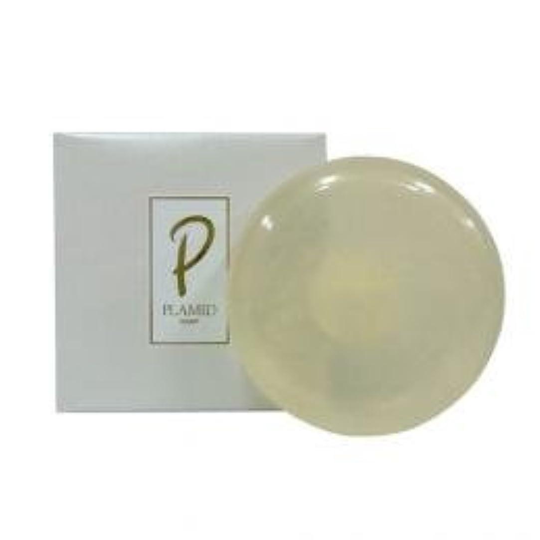 プラミドソープ(洗顔石鹸)/90g×6個セット