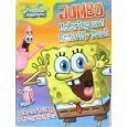 SpongeBob Squarepants Colouring & Activity Book- Absorbing Adventures