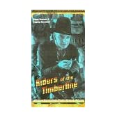 Riders of the Timberlane [VHS] [Import]