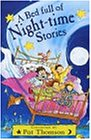 A Bed Full Of Night-Time Stories