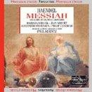 Messiah(Hlts): Kuentz / Paul Kuentz.o