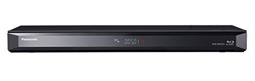 パナソニック 500GB 1チューナー ブルーレイレコーダー DIGA DMR-BRS520