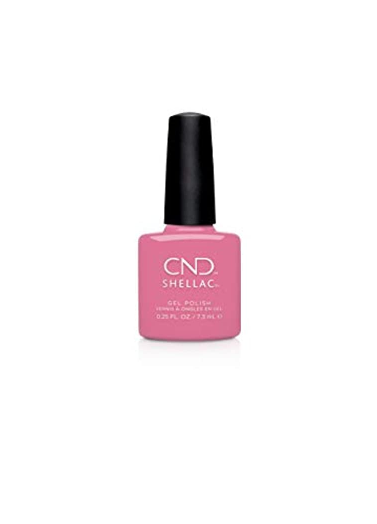中トランペットがっかりするCND Shellac - Prismatic Collection - Holographic - 7.3ml / 0.25oz