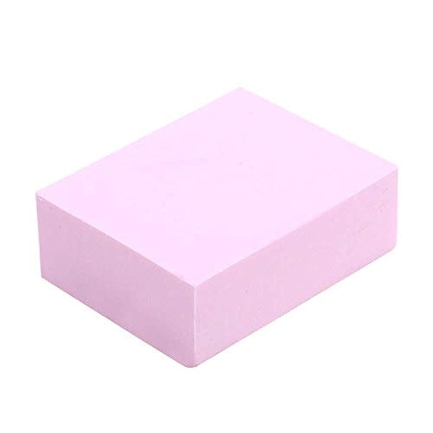 消費者トレイル窓を洗うBaby Scrub Sponge Scrub Artifact Adults and Children Do Not Hurt The Skin Soft Scrub (Pink)