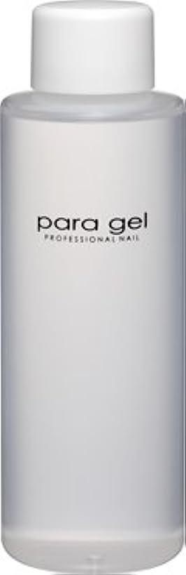 驚いた引退したブリーク★para gel(パラジェル) <BR>パラクリーナー 120ml