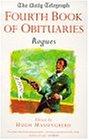 """Daily Telegraph"" Book of Obituaries: Rogues v.4"