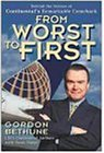 Download From Worst to First: Behind the Scenes of Continental's Remarkable Comeback 0471356522