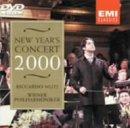 ウィーン・フィル 2000(ミレニアム) ニュー・イヤー・コンサート