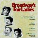 Broadway's Fair Ladies