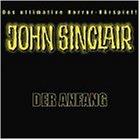 John Sinclair. Der Anfang. CD: Nach dem Roman 'Die Nacht des Hexers'