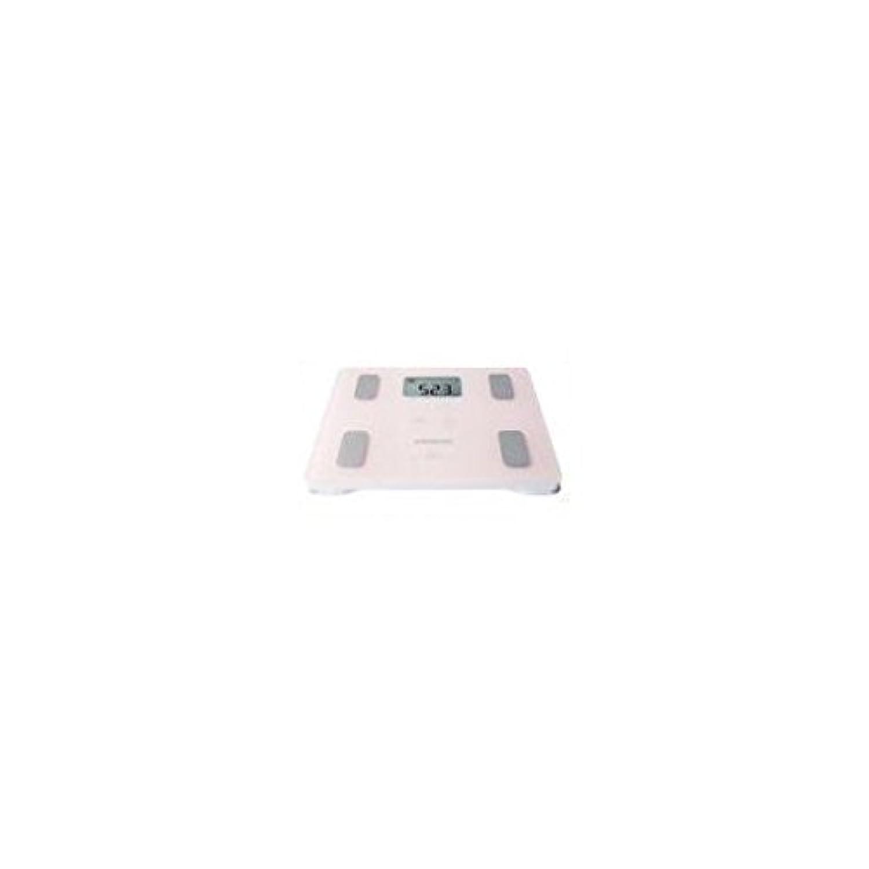 JM21051 体重体組成計【両足測定タイプ】