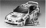 R/C SPARE PARTS SP-771 セリカGT-FOUR '97モンテカルロ スペアボディ