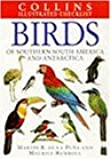 Birds of Southern South America and Antarctica (Collins Illu…