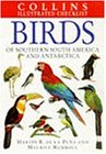 Birds of Southern South America and Antarctica (Collins Illustrated Checklist)