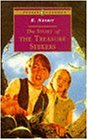 The Story of the Treasure Seekers: Complete and Unabridged (Puffin Classics)