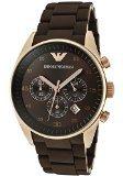 エンポリオ アルマーニ EMPORIO ARMANI クロノグラフ 腕時計 AR5890