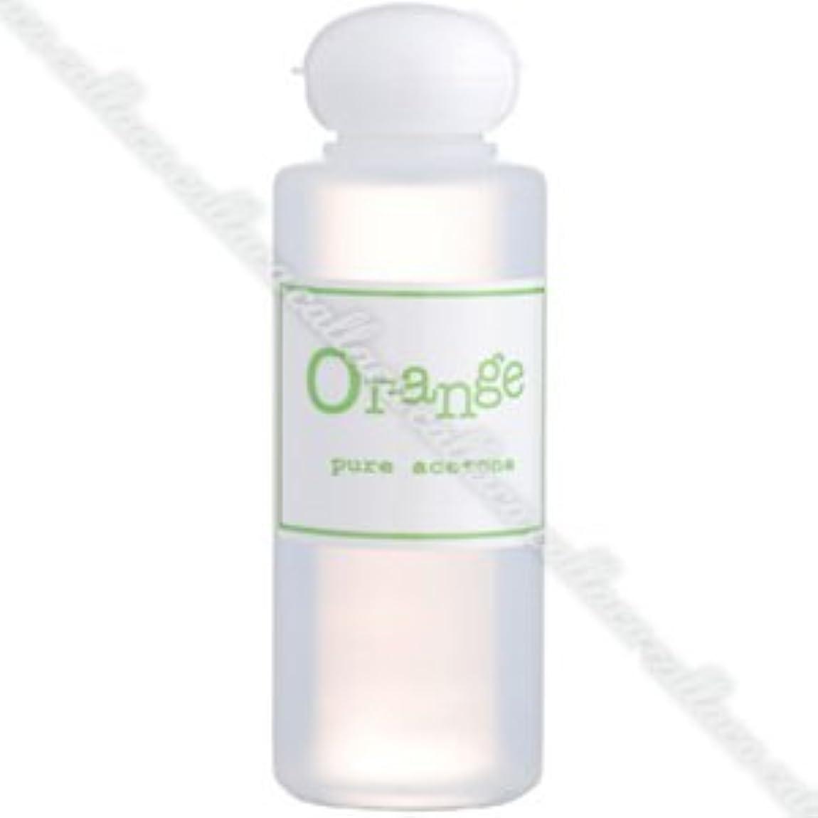 ORANGE(オレンジ)アセトン135ml
