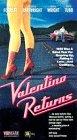 Valentino Returns [VHS] [Import]
