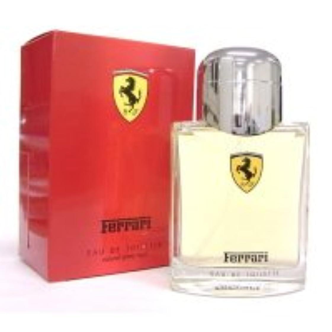 鮮やかないつもれんがフェラーリ 香水 フェラーリ レッド40ml 【並行輸入品】