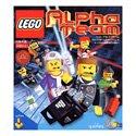 LEGOアルファチーム