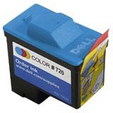 Dell T0530 Ink Cartridge - Color - Inkjet - 250 Page [並行輸入品]
