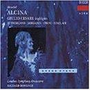 Alcina (Complete) / Julius Ceasar (Highlights)