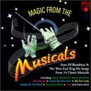 Magic From the Musicals
