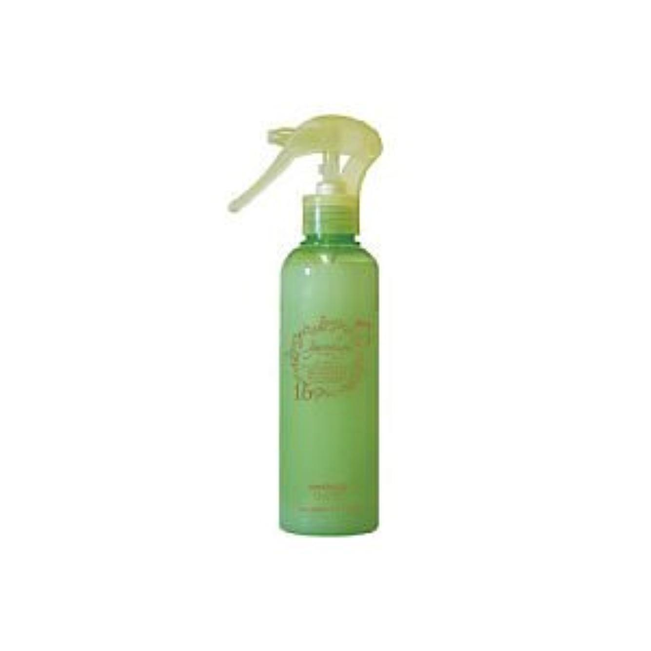 消毒するワックス提供された【X2個セット】 ハホニコ ジュウロクユスイ 210ml 十六油水 HAHONICO