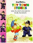 Mr. Plod's Search for Noddy (Toy Town Stories)