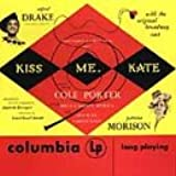 Kiss Me Kate - Original Cast