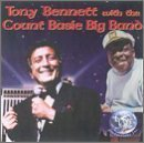 Tony Bennett With Count Basie Big Band by Tony Bennett (1999-05-11)