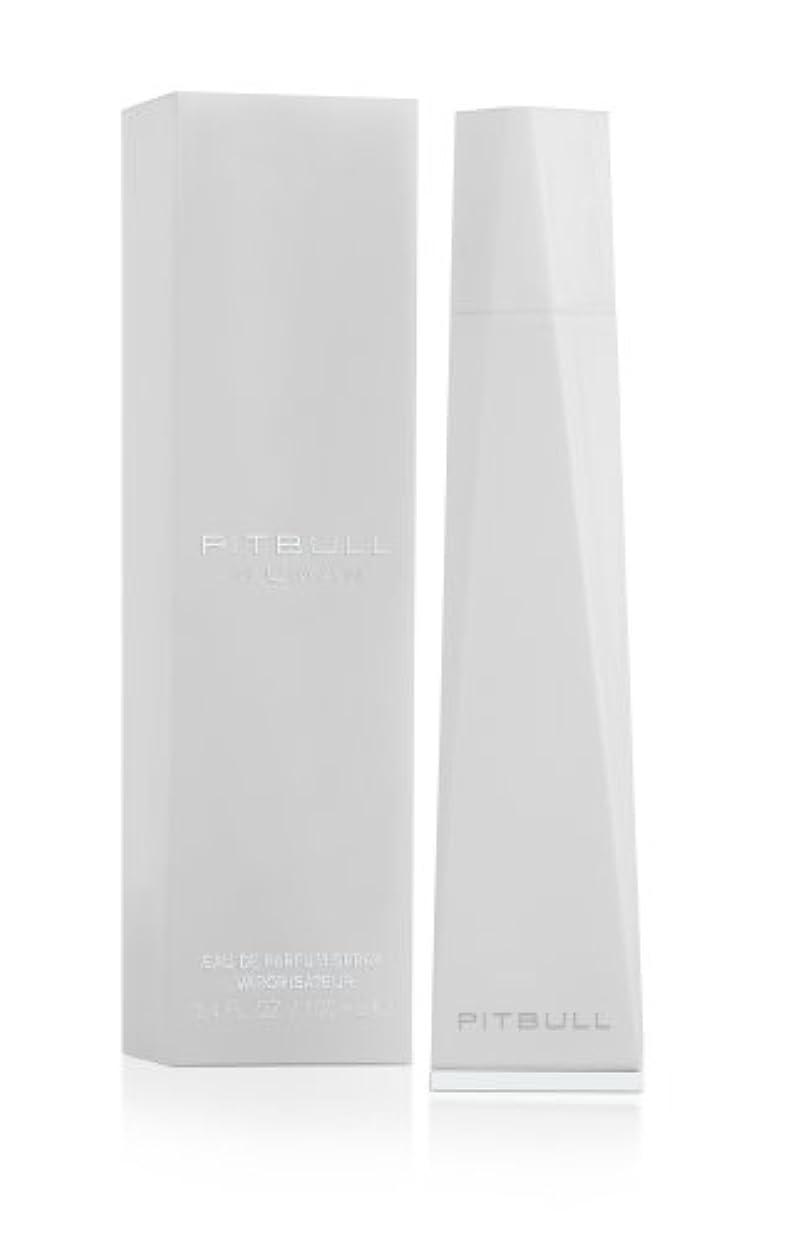 競争神聖思い出させるピットブル Eau De Parfum Spray 100ml/3.4oz並行輸入品