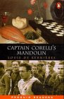 Penguin Readers Level 6: Captain Corelli's Mandolin