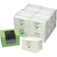 アスト わたし百科 ふんわりペーパー BOX1個付 1セット(7200枚:600枚×12パック)