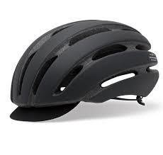 GIRO(ジロ) Aspect Helmet アスペクト サイクリング ヘルメット (Matte Black, L (59-63cm)) [並行輸入品]