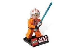 LEGO Star Wars Luke Skywalker Limited Edition Maquette