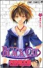 BLACK CAT 10 (ジャンプコミックス)