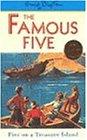 Five on a Treasure Island (Famous Five)の詳細を見る