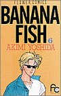 Banana fish (6) (別コミフラワーコミックス)